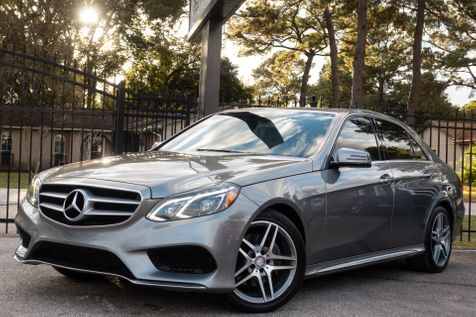 2014 Mercedes-Benz E 350 Luxury in , Texas