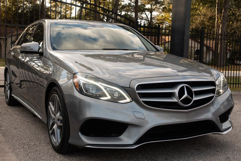 2014 Mercedes-Benz E 350 Luxury   Texas  EURO 2 MOTORS  in , Texas