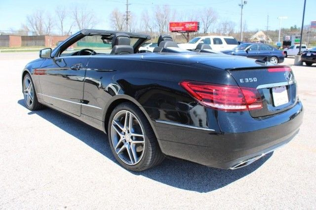 2014 Mercedes-Benz E 350 E 350 St. Louis, Missouri 6