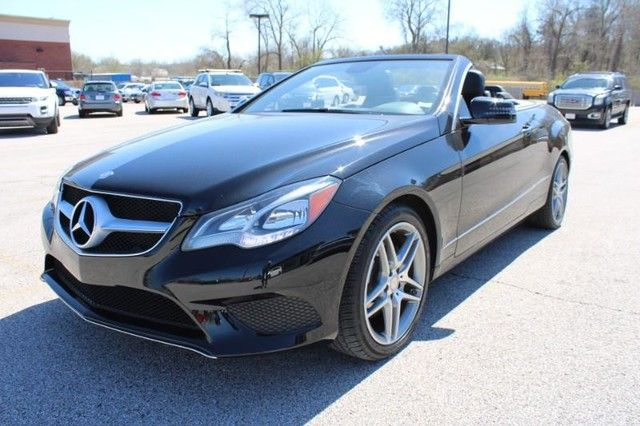 2014 Mercedes-Benz E 350 E 350 St. Louis, Missouri 3