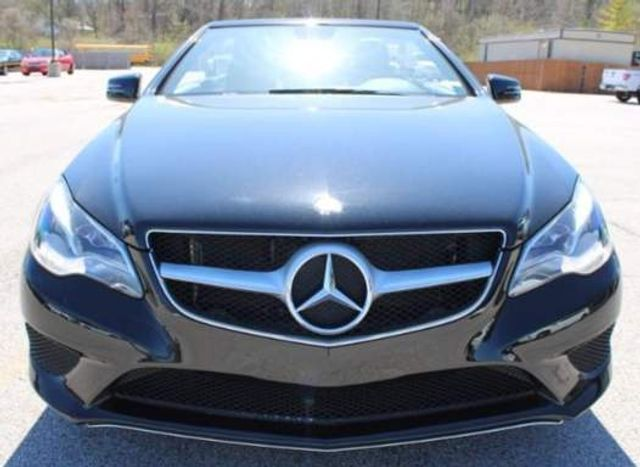 2014 Mercedes-Benz E 350 E 350 St. Louis, Missouri 2