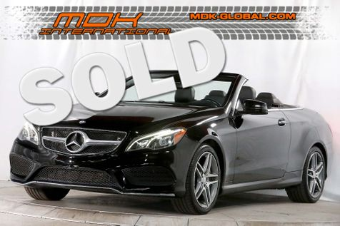 2014 Mercedes-Benz E 550 - LED lights - Keyless GO - P1 pkg in Los Angeles