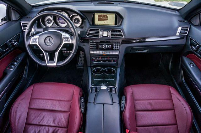 2014 Mercedes-Benz E 550 in Reseda, CA, CA 91335