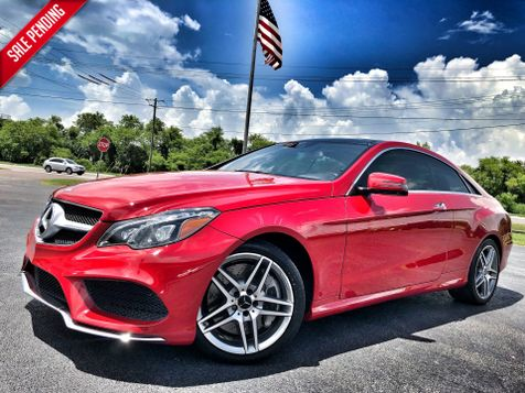2014 Mercedes-Benz E 550 COUPE*1WNER*CARFAX CERT in , Florida