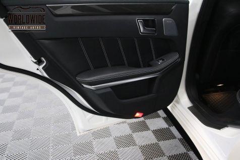 2014 Mercedes-Benz E 63 AMG BRABUS $175K+ INVESTED AWD 1 OF 1 CARBON FIBER   Denver, CO   Worldwide Vintage Autos in Denver, CO