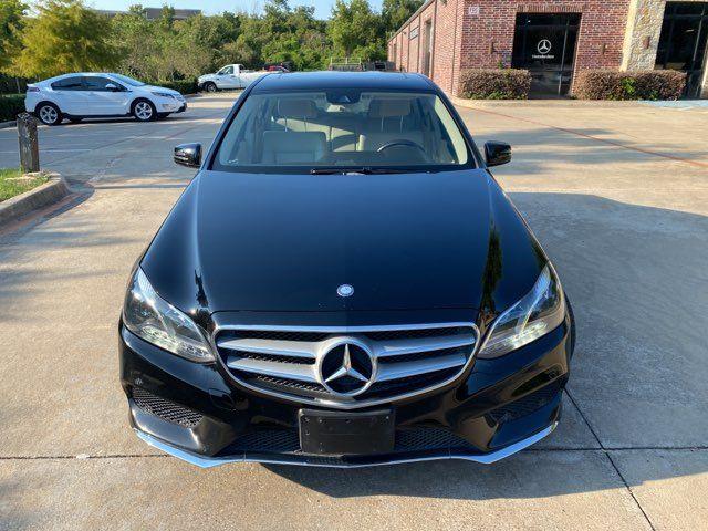 2014 Mercedes-Benz E350 E350 in Carrollton, TX 75006