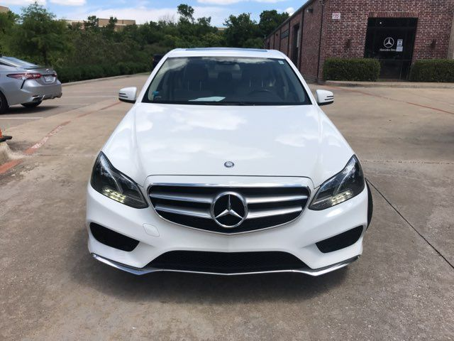 2014 Mercedes-Benz E Class E350 in Carrollton, TX 75006