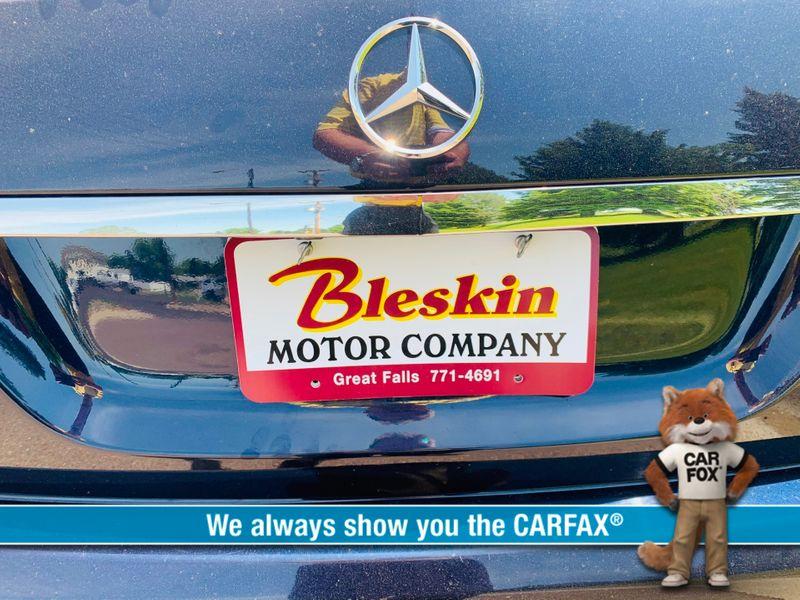 2014 Mercedes-Benz E-Class 4d Sedan E350 Sport 4matic  city MT  Bleskin Motor Company   in Great Falls, MT