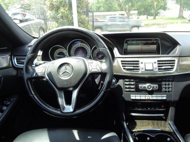 2014 Mercedes-Benz E-Class E-350 in Houston, TX 77075