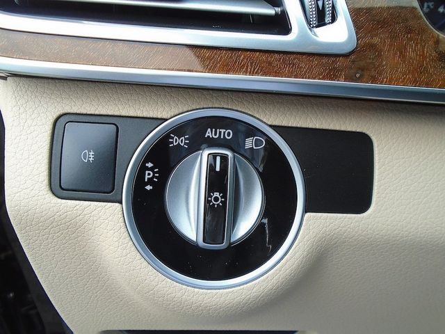2014 Mercedes-Benz E-Class E 350 Madison, NC 30