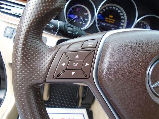 2014 Mercedes-Benz E-Class E 350 Madison, NC 31