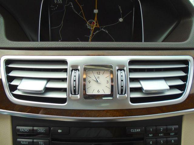2014 Mercedes-Benz E-Class E 350 Madison, NC 43