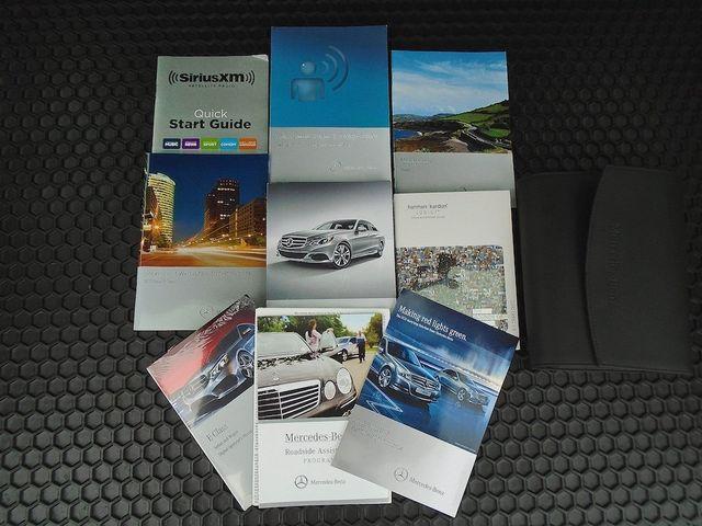 2014 Mercedes-Benz E-Class E 350 Madison, NC 54
