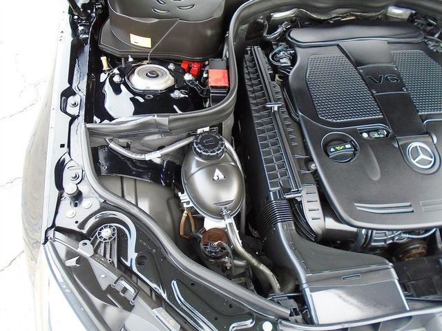 2014 Mercedes-Benz E-Class E 350 Madison, NC 56