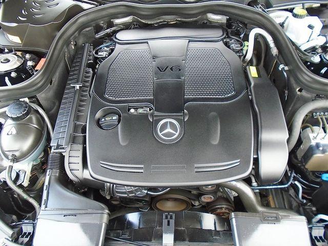 2014 Mercedes-Benz E-Class E 350 Madison, NC 57