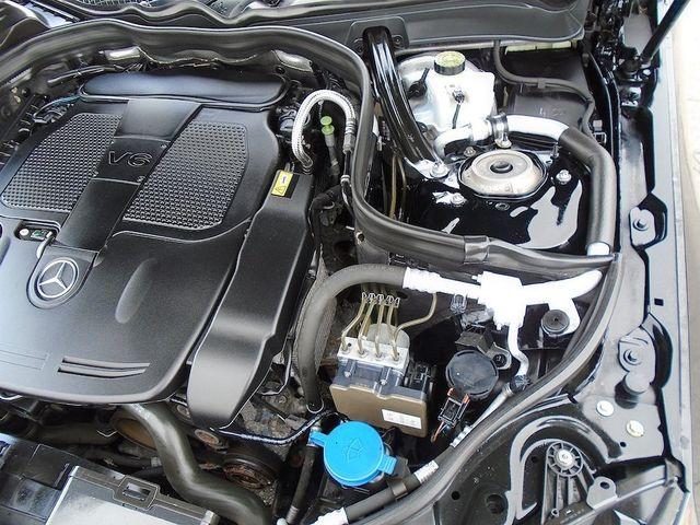 2014 Mercedes-Benz E-Class E 350 Madison, NC 58