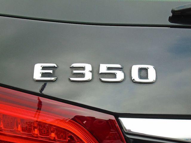 2014 Mercedes-Benz E-Class E 350 Madison, NC 62