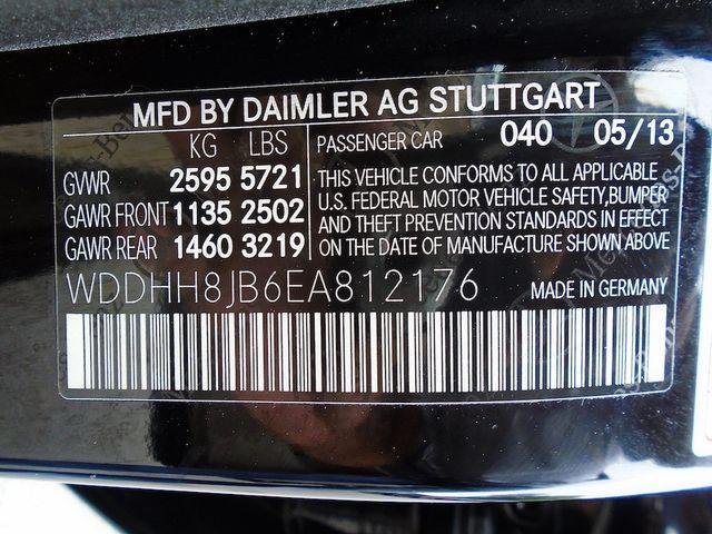 2014 Mercedes-Benz E-Class E 350 Madison, NC 64