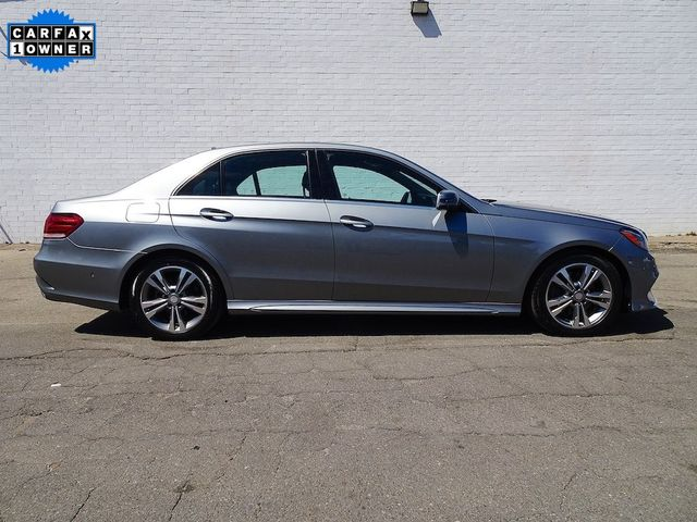 2014 Mercedes-Benz E-Class E 250 Madison, NC 1