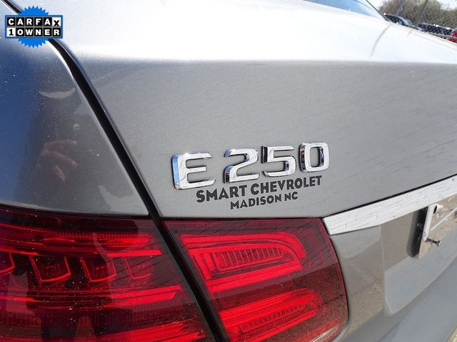 2014 Mercedes-Benz E-Class E 250 Madison, NC 11