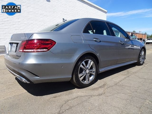 2014 Mercedes-Benz E-Class E 250 Madison, NC 2