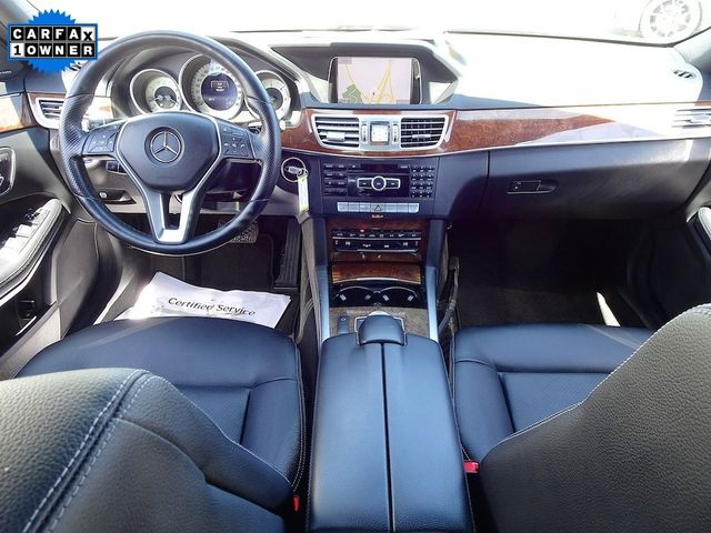 2014 Mercedes-Benz E-Class E 250 Madison, NC 38