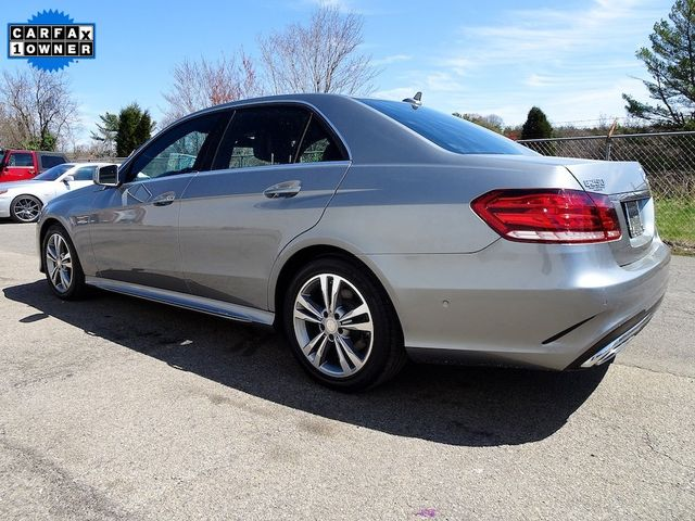 2014 Mercedes-Benz E-Class E 250 Madison, NC 4
