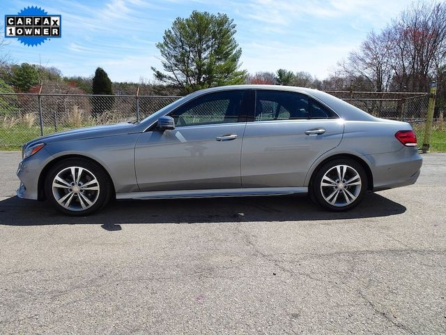 2014 Mercedes-Benz E-Class E 250 Madison, NC 5