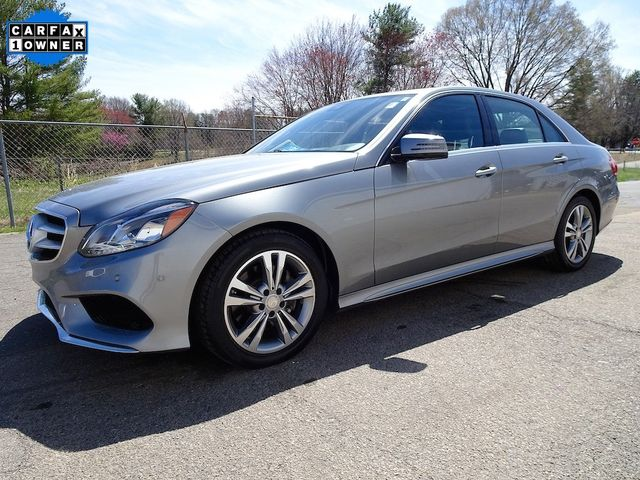 2014 Mercedes-Benz E-Class E 250 Madison, NC 6