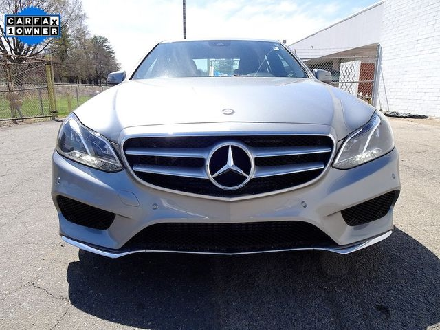 2014 Mercedes-Benz E-Class E 250 Madison, NC 7