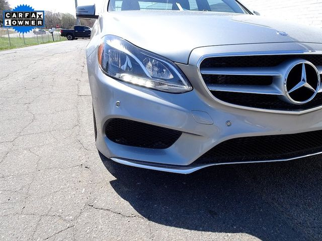 2014 Mercedes-Benz E-Class E 250 Madison, NC 8