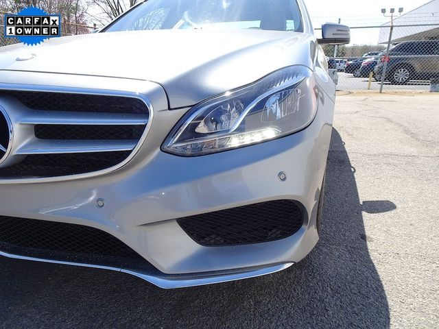 2014 Mercedes-Benz E-Class E 250 Madison, NC 9