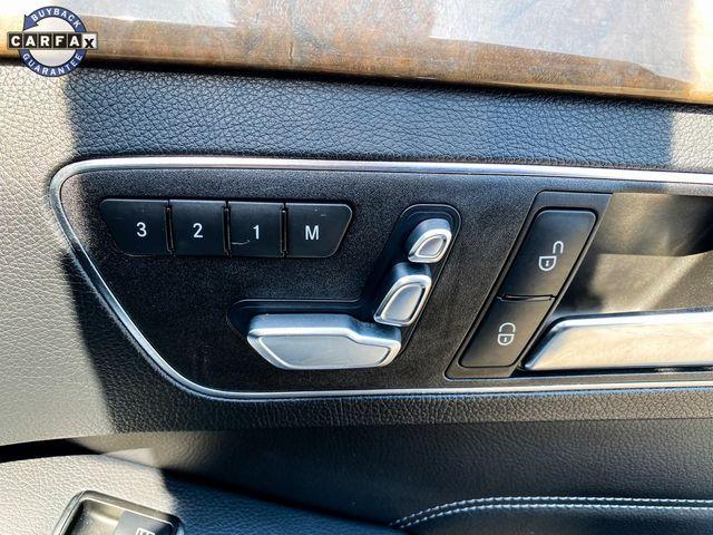 2014 Mercedes-Benz E-Class E 350 Madison, NC 13