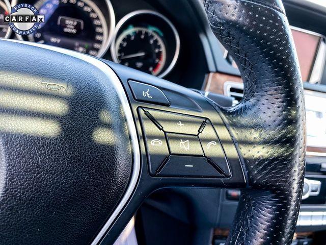 2014 Mercedes-Benz E-Class E 350 Madison, NC 27