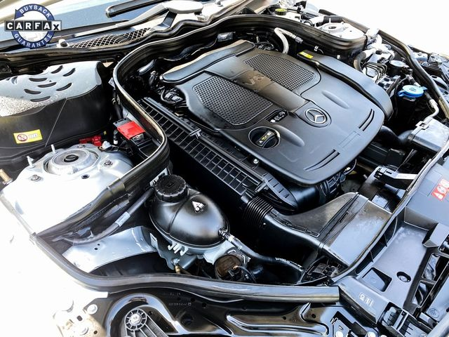 2014 Mercedes-Benz E-Class E 350 Madison, NC 40