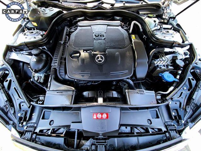 2014 Mercedes-Benz E-Class E 350 Madison, NC 41