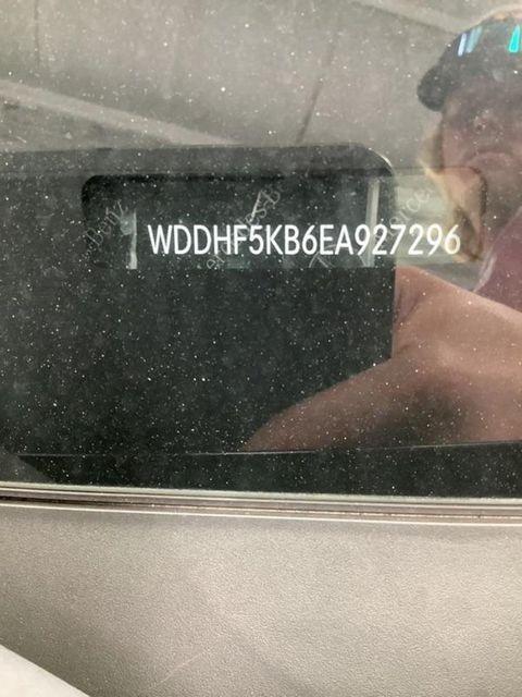 2014 Mercedes-Benz E-Class E 350 Madison, NC 5