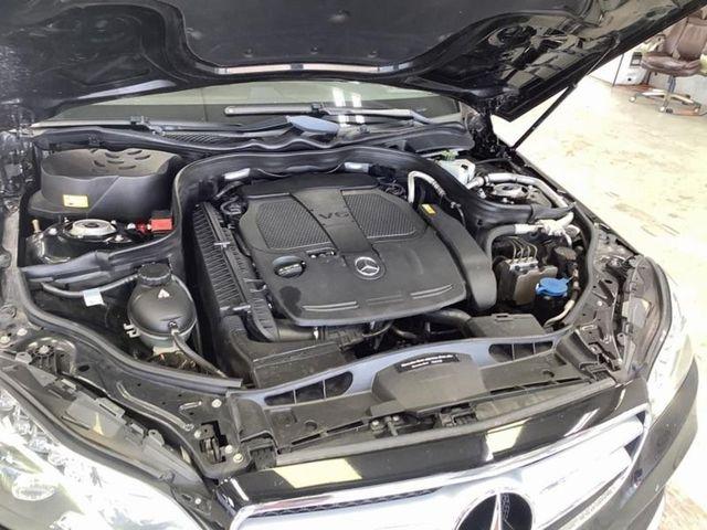 2014 Mercedes-Benz E-Class E 350 Madison, NC 7