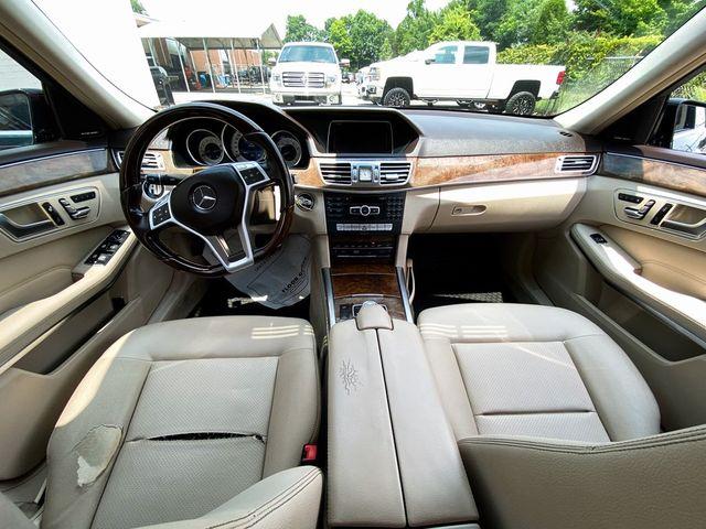 2014 Mercedes-Benz E-Class E 350 Madison, NC 19