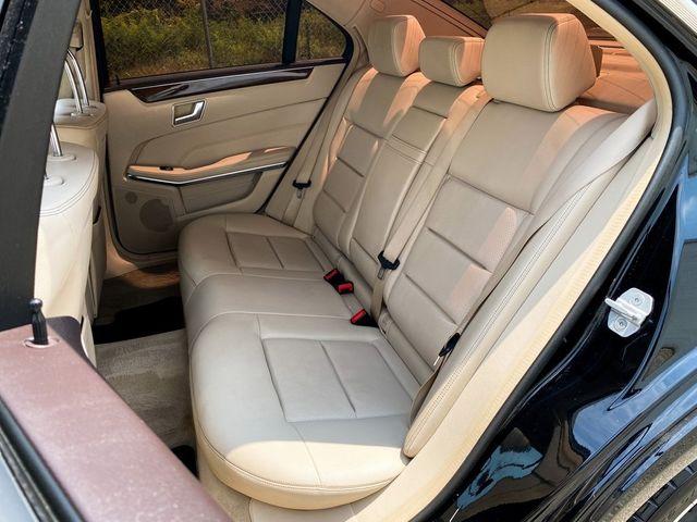 2014 Mercedes-Benz E-Class E 350 Madison, NC 21
