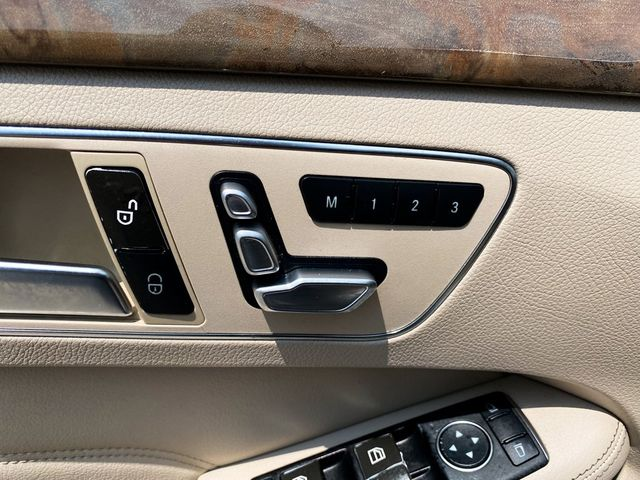 2014 Mercedes-Benz E-Class E 350 Madison, NC 24