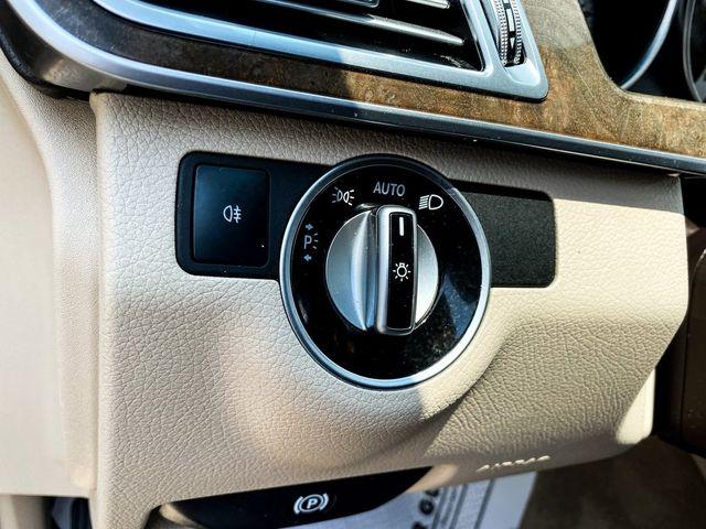 2014 Mercedes-Benz E-Class E 350 Madison, NC 25