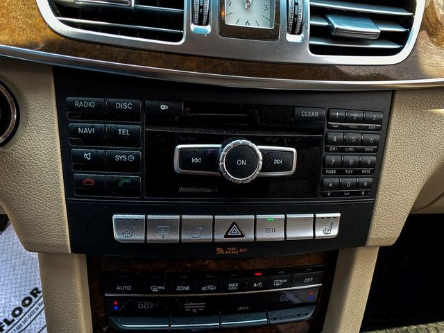 2014 Mercedes-Benz E-Class E 350 Madison, NC 29