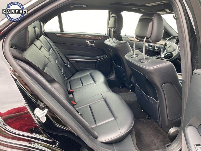 2014 Mercedes-Benz E-Class E 350 Madison, NC 9