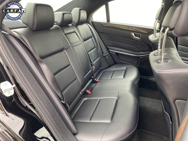 2014 Mercedes-Benz E-Class E 350 Madison, NC 10