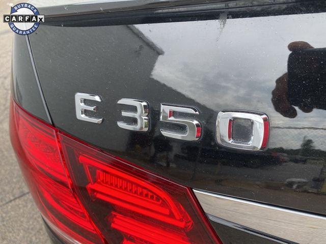 2014 Mercedes-Benz E-Class E 350 Madison, NC 16