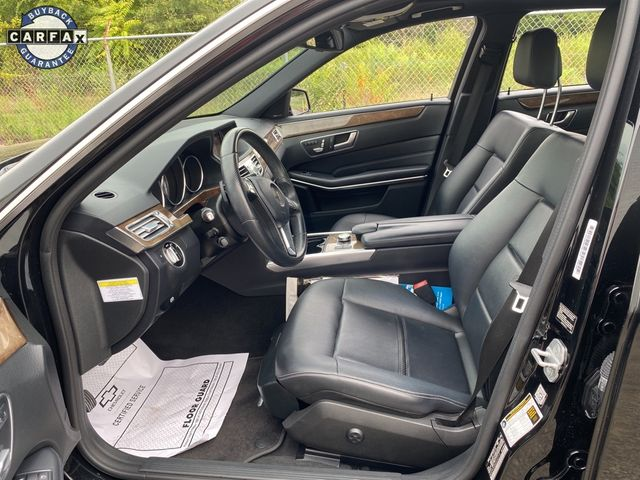 2014 Mercedes-Benz E-Class E 350 Madison, NC 22
