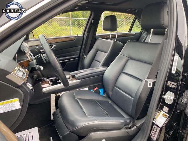 2014 Mercedes-Benz E-Class E 350 Madison, NC 23