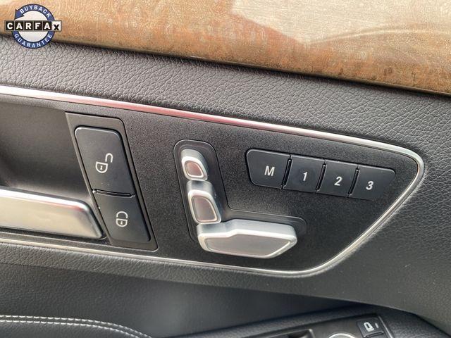 2014 Mercedes-Benz E-Class E 350 Madison, NC 26