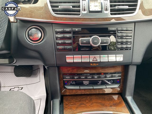 2014 Mercedes-Benz E-Class E 350 Madison, NC 32